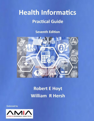 Health Informatics  Practical Guide Seventh Edition PDF