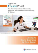 Ricci 3e Coursepoint  Text   Study Guide Package PDF