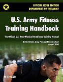 U S  Army Fitness Training Handbook PDF