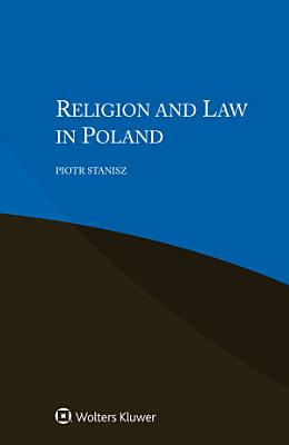 Religion and Law in Poland PDF