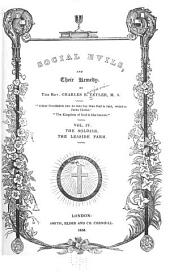 Social Evils: And Their Remedy, Volume 4