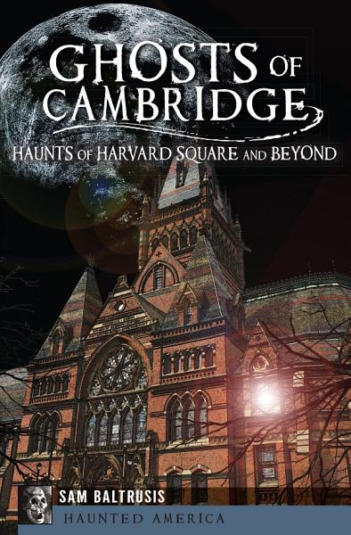 Download Ghosts of Cambridge Book