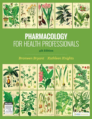 Pharmacology for Health Professionals ebook