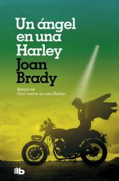 Un ángel en una Harley