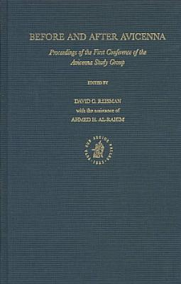 Before and After Avicenna PDF