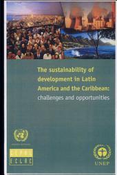 Sostenibilidad Del Desarrollo en América Latina Y El Caribe