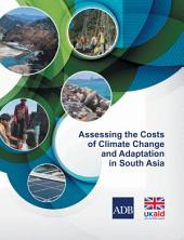Assessing the Costs of Climate Change and Adaptation in South Asia