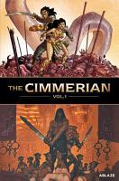 The Cimmerian Vol  1 PDF