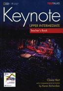 Keynote Upper Intermediate