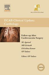 Follow-up after Cardiovascular Surgery - ECAB