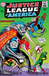 Justice League of America (1960-) #36