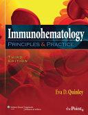 Immunohematology PDF