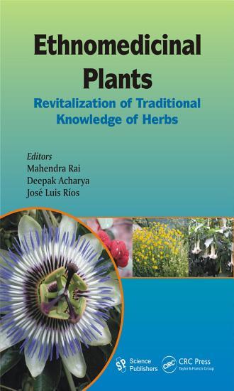 Ethnomedicinal Plants PDF