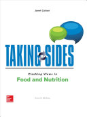 Taking Sides  Clashing Views in Food and Nutrition