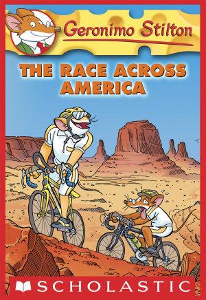Geronimo Stilton  37  The Race Across America