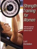 Strength Training for Women PDF