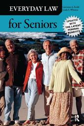 Everyday Law for Seniors: Edition 2