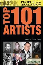 Top 101 Artists