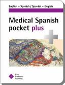 Medical Spanish Pocket Plus