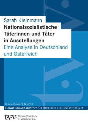 Nationalsozialistische T  terinnen und T  ter in Ausstellungen PDF