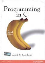 Programming in C, 2/e