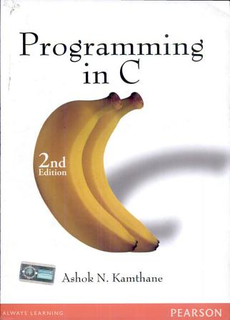 Programming in C  2 e PDF