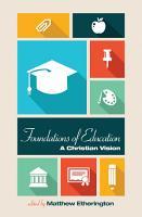 Foundations of Education PDF