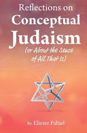 Reflections on Conceptual Judaism