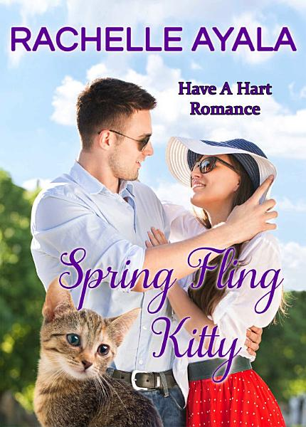 Download Spring Fling Kitty Book