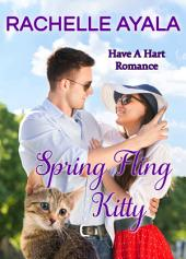 Spring Fling Kitty, Harts of San Francisco: The Hart Family