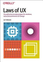 Laws of UX PDF