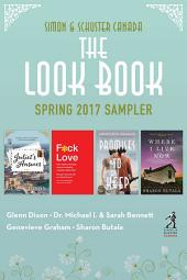 The Look Book: Spring 2017 Sampler