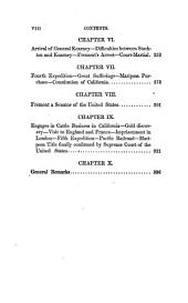 Life, Explorations, and Public Services of John Charles Fremont ...