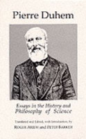 Essays in the History and Philosophy of Science PDF