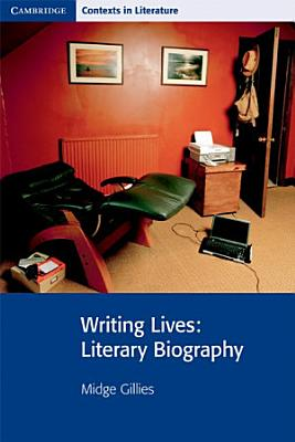 Writing Lives PDF