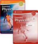 Essential Physics for Cambridge Igcserg PDF
