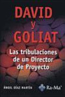David y Goliat  Las tribulaciones de un director de proyecto  PDF
