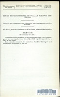 Mr  Winn  from the Committee on War Claims  Submitted the Following Report   To Accompany H  R  2548   PDF
