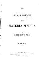 The Guiding Symptoms of Our Materia Medica  Staphisagria   Zizia PDF