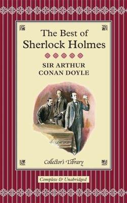The Best of Sherlock Holmes PDF