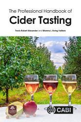 The Professional Handbook Of Cider Tasting Book PDF