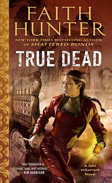 Download True Dead Book