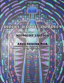 Diddle Daddle Doodles - Midnight