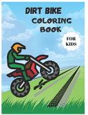 Dirt Bike Coloring Book!