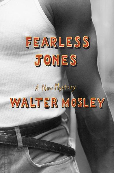 Download Fearless Jones Book
