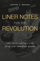 Liner Notes for the Revolution PDF