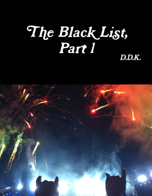 The Black List  Part 1