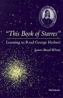 This Book of Starres PDF