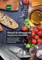 MANUAL DE ALIMENTACIÓN. PLANIFICACIÓN ALIMENTARIA