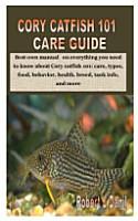 Cory Catfish 101 Care Guide PDF